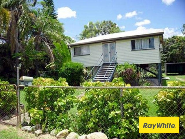 36 Third Avenue, Scottville, Qld 4804
