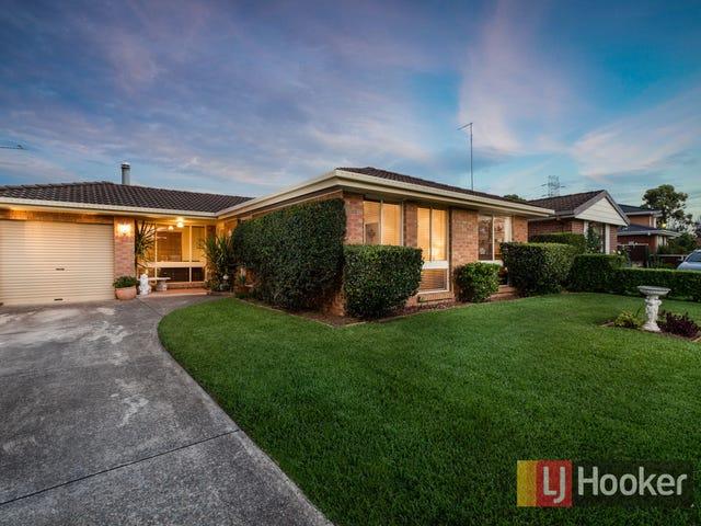 5 Odelia Crescent, Plumpton, NSW 2761