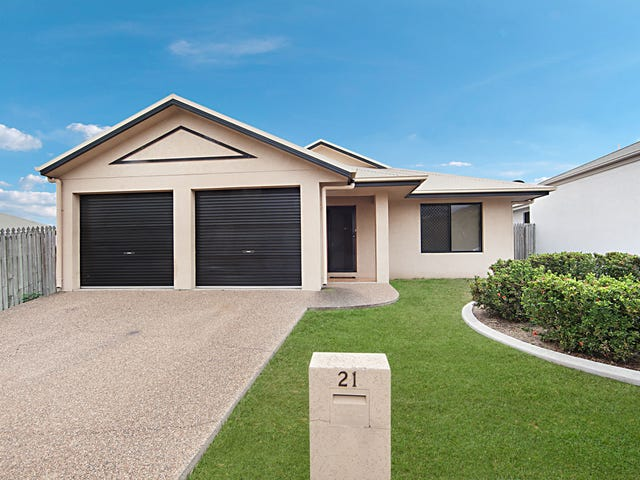 21 Cockatoo Circuit, Douglas, Qld 4814