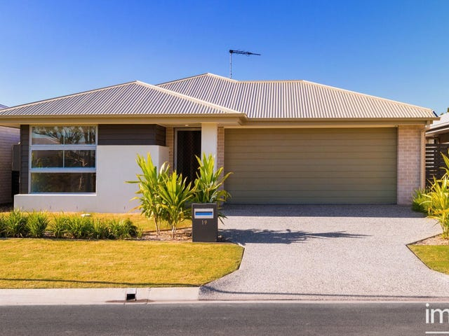 19 Harvey Circuit, Griffin, Qld 4503