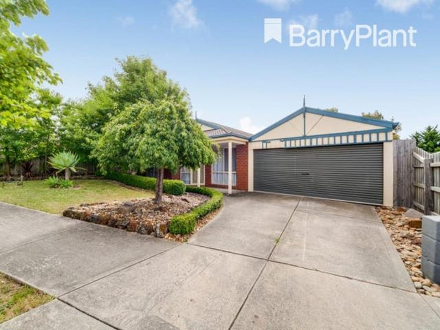 6 Kate Court, Pakenham, Vic 3810