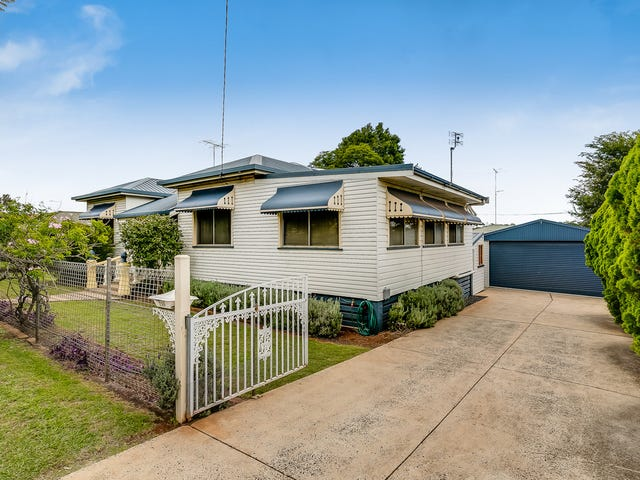 739 Ruthven Street, South Toowoomba, Qld 4350