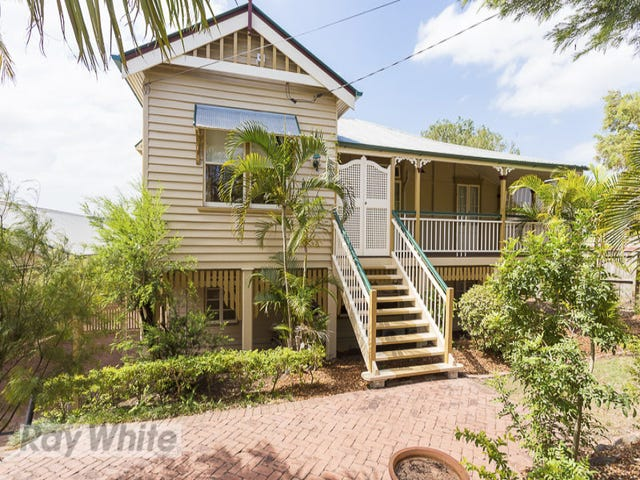 160 McIlwraith Ave, Norman Park, Qld 4170