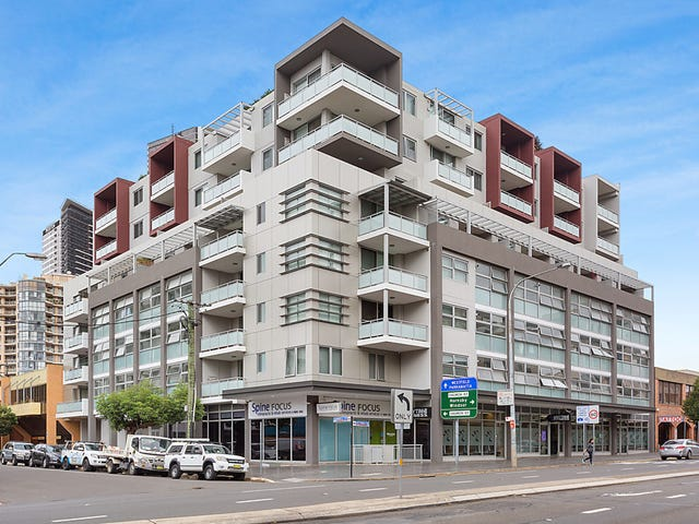 23/21 Sorrell Street, Parramatta, NSW 2150