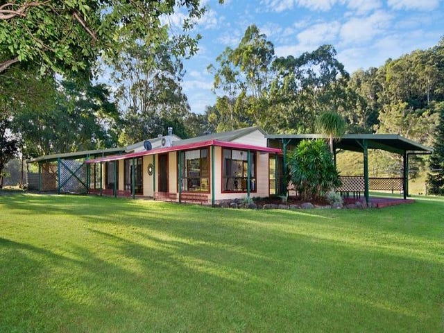 205 Yeager Road, Leycester, NSW 2480