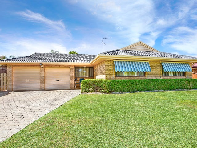 18 Thomas Bell Avenue, Werrington County, NSW 2747