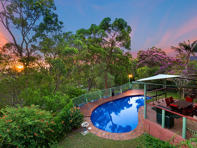 5 Aerie Court, Springwood, Qld 4127