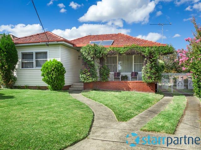 18 Dorothy Street, Merrylands, NSW 2160