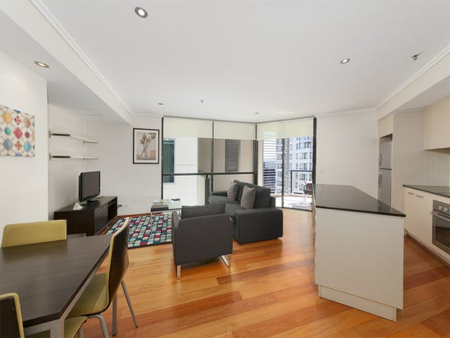 2403/120 Mary Street, Brisbane City, Qld 4000