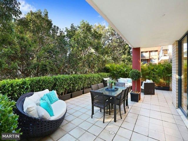 3/83-93 Dalmeny Avenue, Rosebery, NSW 2018