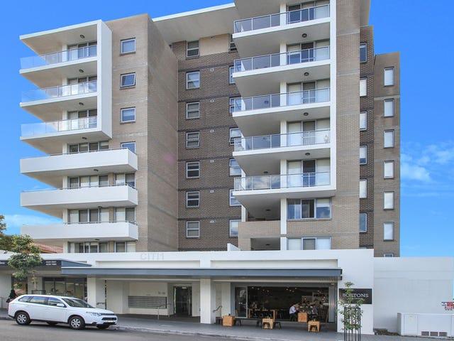 22/11 Atchison Street, Wollongong, NSW 2500