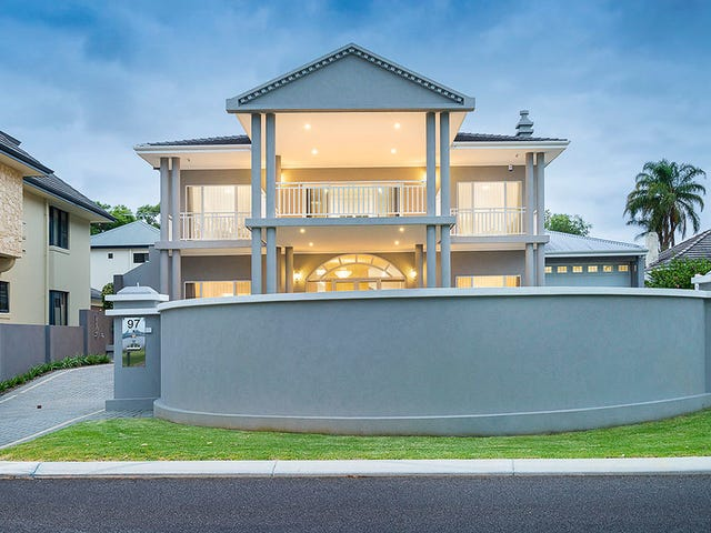 97 Melville Beach Road, Applecross, WA 6153