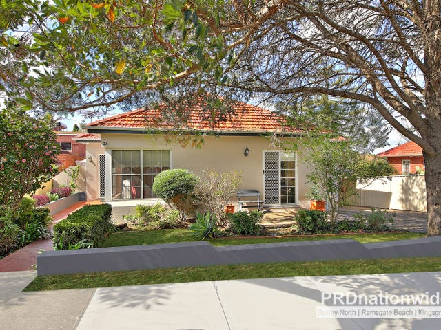 34 Miller Street, Kingsgrove, NSW 2208