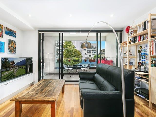 101/222 Rouse Street, Port Melbourne, Vic 3207