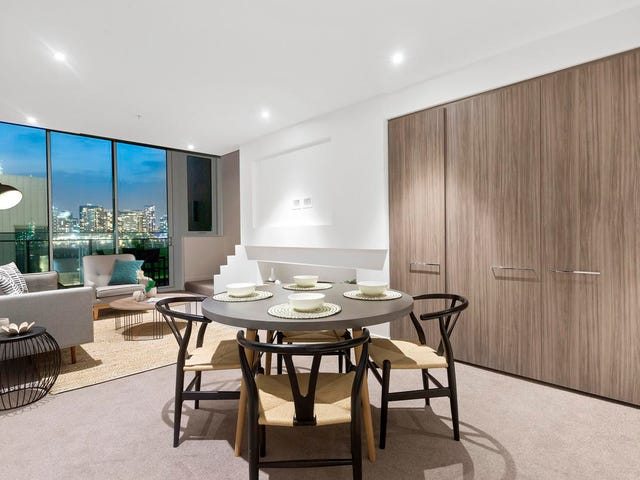 411/81 South Wharf Drive, Docklands, Vic 3008