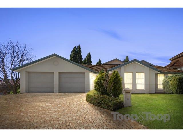 11 Hazelnut Court, Golden Grove, SA 5125