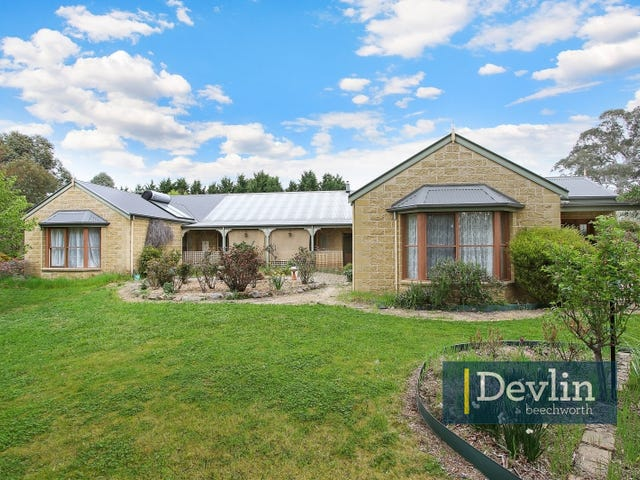 15 Balaclava Road, Beechworth, Vic 3747