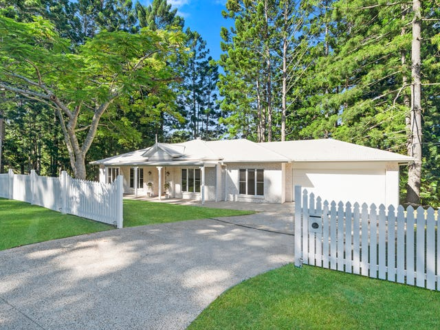 27 Bradman Drive, Currumbin Valley, Qld 4223