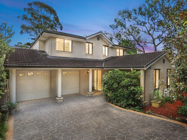 42 Hinemoa Avenue, Normanhurst, NSW 2076