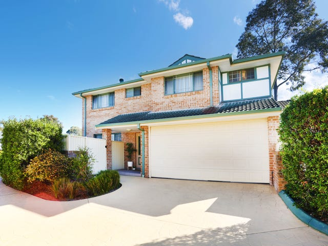 3/6-10 Ruby Road, Gymea, NSW 2227