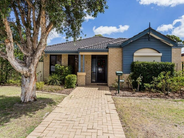 7 Gillen Way, Success, WA 6164