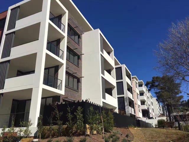 305/9 Victoria St, Roseville, NSW 2069