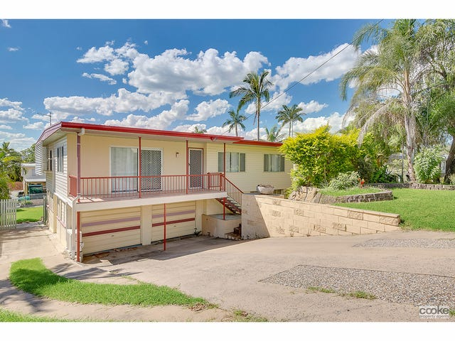 375 Philp Avenue, Frenchville, Qld 4701