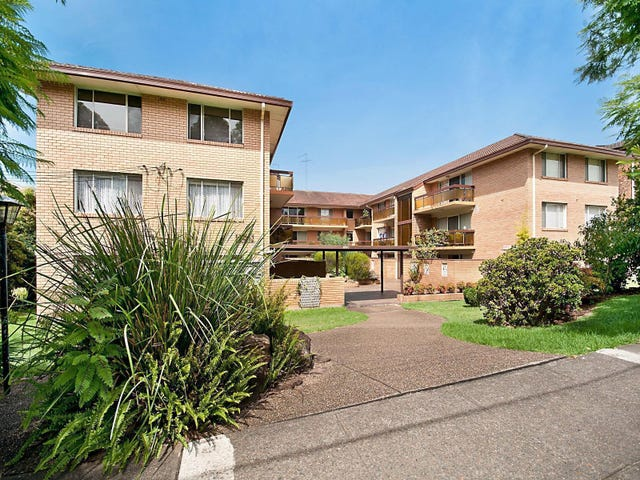 17/23 William Street, Hornsby, NSW 2077