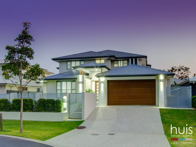 56 Feathertail Pl, Wakerley, Qld 4154