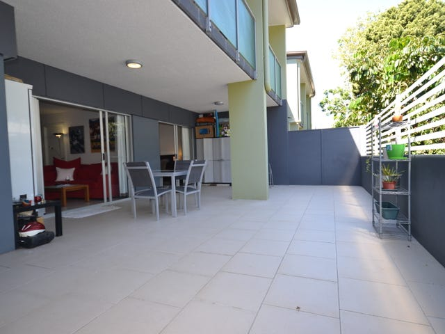 7/221 FRED SIR SCHONELL DR., St Lucia, Qld 4067