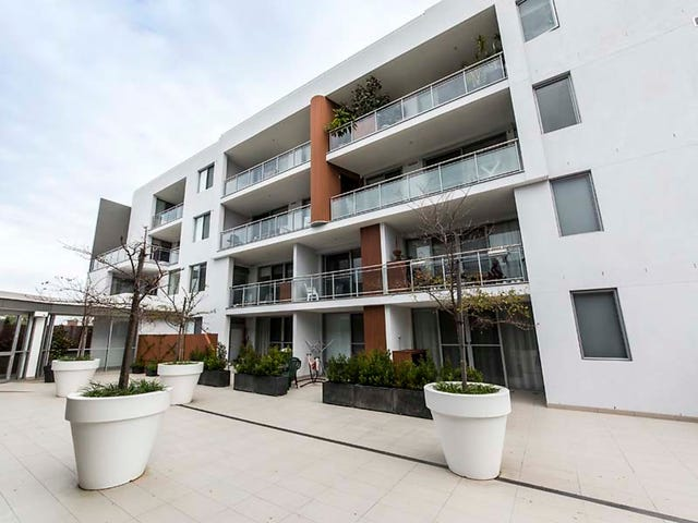20/10 Quarry Street, Fremantle, WA 6160