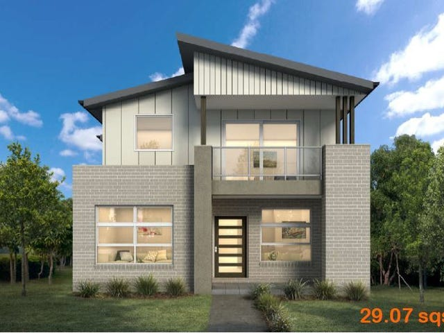 Lot 309 Messenger Street, Kellyville, NSW 2155