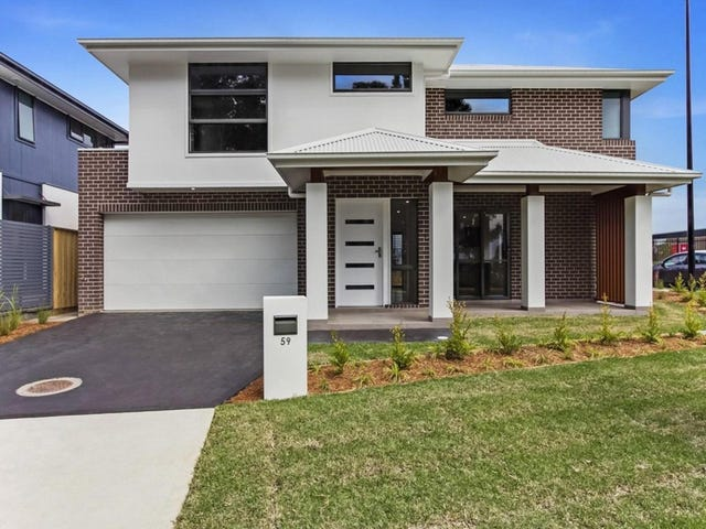 59 Tomah Crescent, The Ponds, NSW 2769