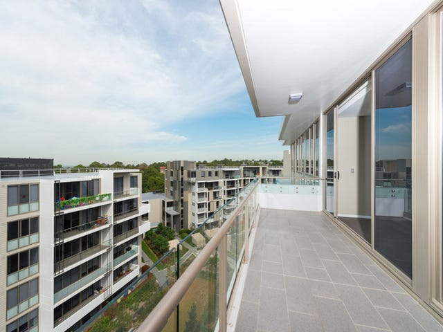 501/16 Epping Park Drive, Epping, NSW 2121