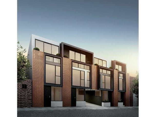 1/612-616 Queensbury Street, North Melbourne, Vic 3051