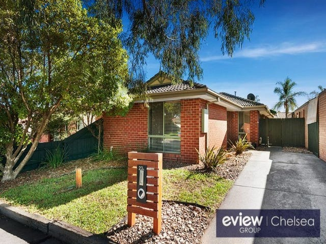 23a Fielding Drive, Chelsea Heights, Vic 3196