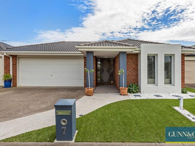 7 Windsong Way, Point Cook, Vic 3030