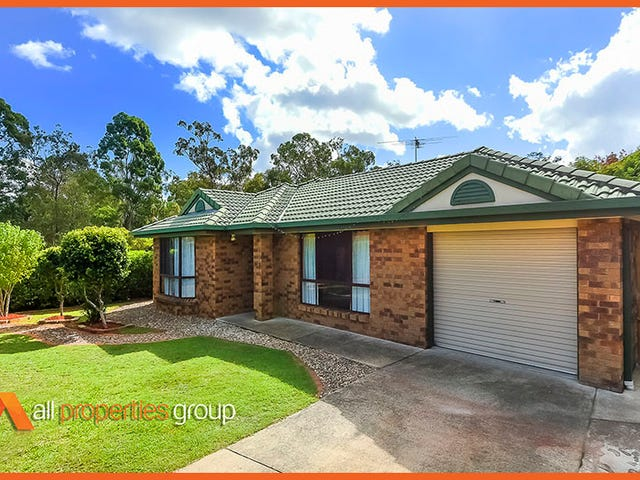 109 LAMBERTH ROAD, Regents Park, Qld 4118