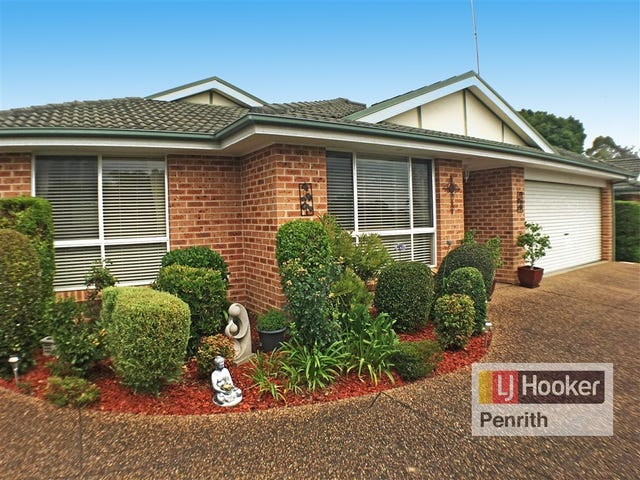 3/30 Walkers Crescent, Emu Plains, NSW 2750