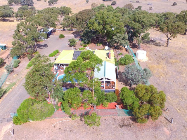75 Heathcote-East Baynton Road, Heathcote South, Vic 3523
