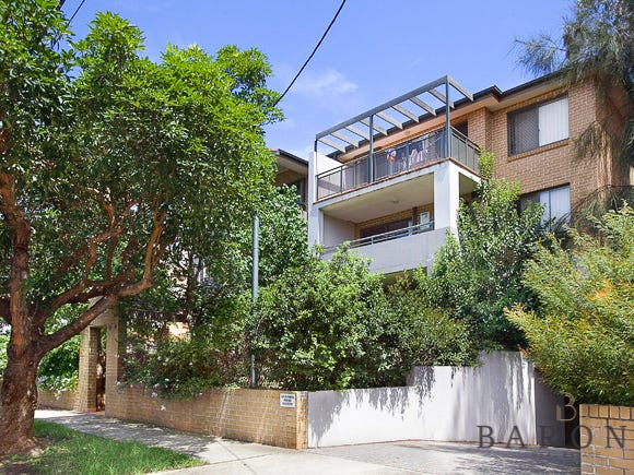 5/39-41 Hornsey Road, Homebush West, NSW 2140