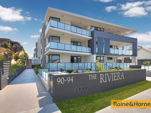 22/90-94  Riverview Road, Earlwood, NSW 2206