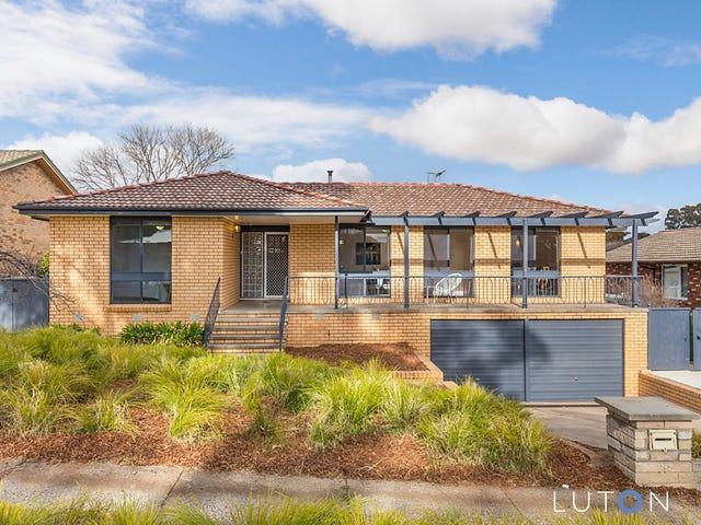 38 Blackwood Terrace, Holder, ACT 2611