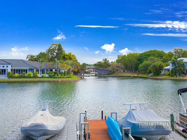 1/2 Neptune Circuit, Noosa Waters, Qld 4566