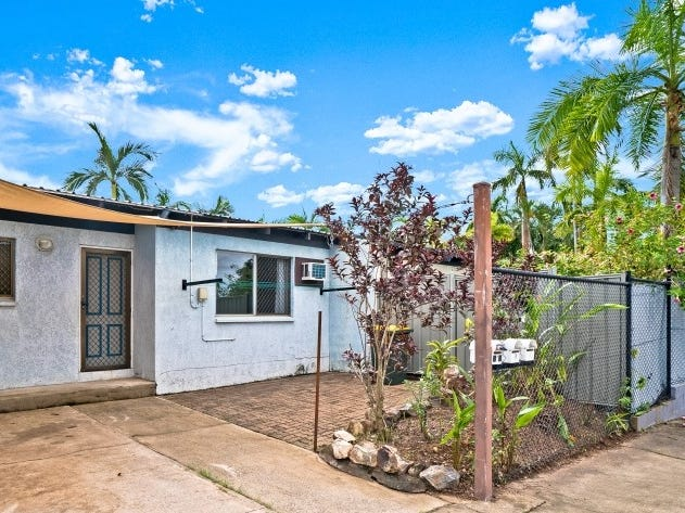 2/6 Lowe Court, Driver, NT 0830