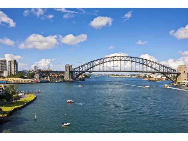 58/14 Blues Point Road, McMahons Point, NSW 2060