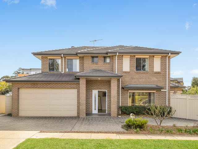 10 Harvey Place, Toongabbie, NSW 2146