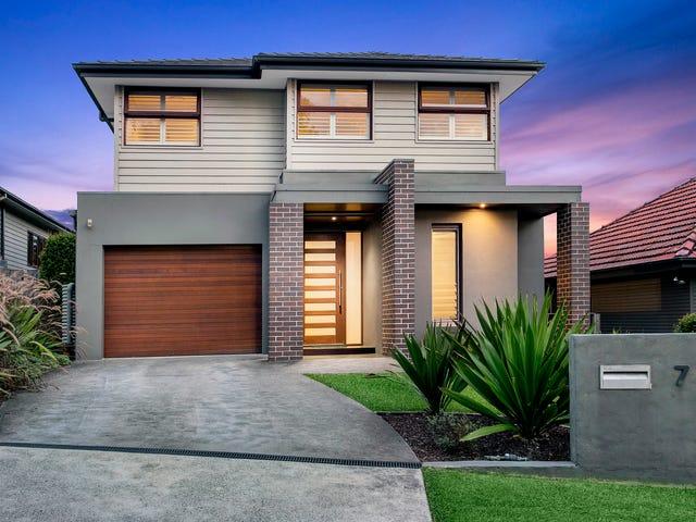 7 Reserve Street, Seaforth, NSW 2092