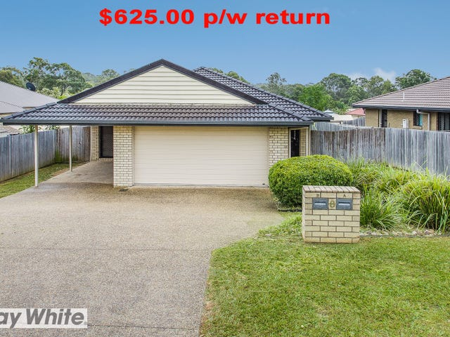 8A & B Burns Pde, Kallangur, Qld 4503