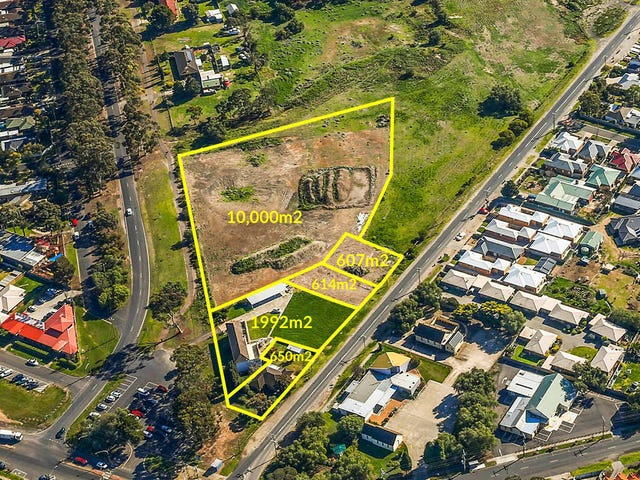 Lots 1 - 5 Kees Road & Forest Road, Lara, Vic 3212